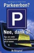 Bekijk details van Parkeerbon? Nee, dank u!