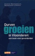 Bekijk details van Durven groeien in Vlaanderen