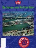 Bekijk details van De haven van Rotterdam