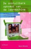 Bekijk details van De onstuitbare opkomst van de leermachine