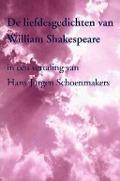 Bekijk details van De liefdesgedichten van William Shakespeare