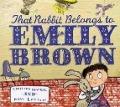 Bekijk details van That rabbit belongs to Emily Brown