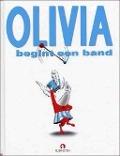 Bekijk details van Olivia begint een band