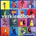 Bekijk details van Het grote Disney verkleedboek