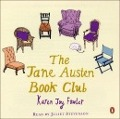 Bekijk details van The Jane Austen book club