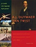 A. J. Duymaer van Twist