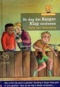 Bekijk details van De dag dat Kasper Klap verdween