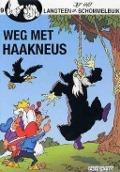 Bekijk details van Weg met Haakneus