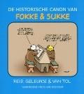 Bekijk details van De historische canon van Fokke & Sukke