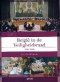 Bekijk details van België in de Veiligheidsraad
