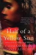 Bekijk details van Half of a yellow sun