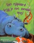 Bekijk details van Een nijlpaard krijg je niet zomaar opzij!