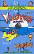 Bekijk details van Het allesboek over vliegtuigen