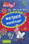 Bekijk details van Warhoofd of wonderkind?