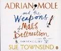 Bekijk details van Adrian Mole and the weapons of mass destruction