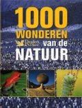 Bekijk details van 1000 wonderen van de natuur