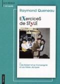 Bekijk details van Exercices de style