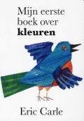 Bekijk details van Mijn eerste boek over kleuren
