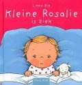 Bekijk details van Kleine Rosalie is ziek