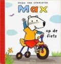 Bekijk details van Max op de fiets