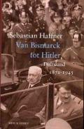 Bekijk details van Van Bismarck tot Hitler