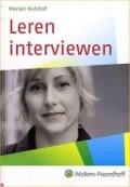 Bekijk details van Leren interviewen