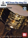 Bekijk details van Blues drums play-along trax