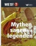 Bekijk details van Mythen, sagen en legenden