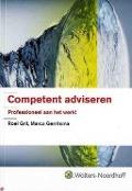 Bekijk details van Competent adviseren