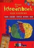Bekijk details van Groot ideeënboek voor kinderen