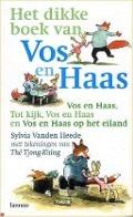 Bekijk details van Het dikke boek van Vos en Haas