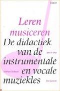 Bekijk details van Leren musiceren