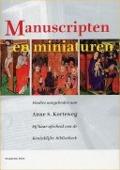 Bekijk details van Manuscripten en miniaturen