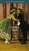 Bekijk details van Arthur Japin leest De grote wereld