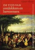 Bekijk details van De tijd van ontdekkers en hervormers