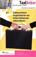 Bekijk details van Zakenreizen organiseren en internationaal zakendoen