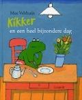 Bekijk details van Kikker en een heel bijzondere dag