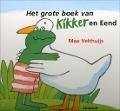 Bekijk details van Het grote boek van Kikker en Eend