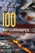 Bekijk details van 100 natuurrampen