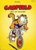 Bekijk details van Garfield ligt op schema