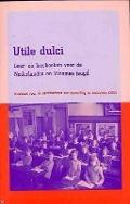 Bekijk details van Utile dulci