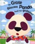 Bekijk details van De Grote Blauwe Panda heeft het gedaan!