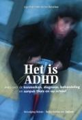 Bekijk details van Het is ADHD