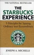 Bekijk details van The Starbucks experience