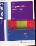 Bekijk details van Organisatiestructuur