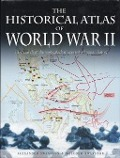 Bekijk details van The historical atlas of World War II