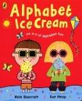 Bekijk details van Alphabet ice cream