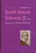 Bekijk details van Jonkheer mr. Jacob Anton Schorer (1866-1957)