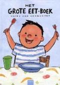 Bekijk details van Het grote eet-boek