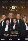 Bekijk details van Keyzer & De Boer Advocaten; Seizoen 1